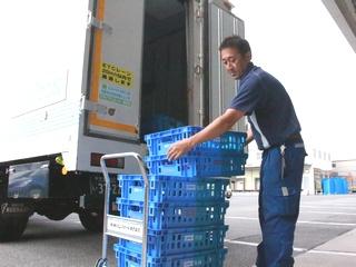 阪神トランスポート株式会社 岡山営業所のアルバイト情報