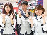エスパス日拓 西武新宿駅前店 のアルバイト情報