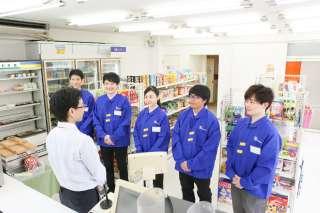 株式会社ピーアンドピー・インベックス / 2032007のアルバイト情報