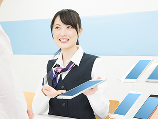 株式会社日本ワーク・センター 東京本社のアルバイト情報