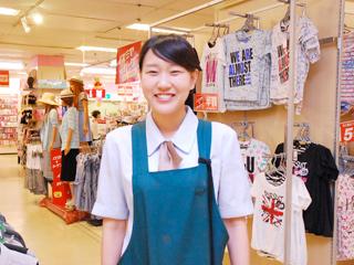 スーパーセンター イズミヤ 八尾店のアルバイト情報