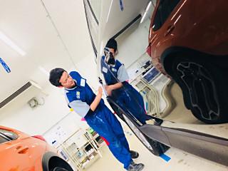 吉良オイルセンター株式会社 岡崎上和田SSのアルバイト情報