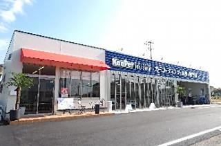 吉良オイルセンター株式会社 KeePer LABO 岡崎上和田店のアルバイト情報