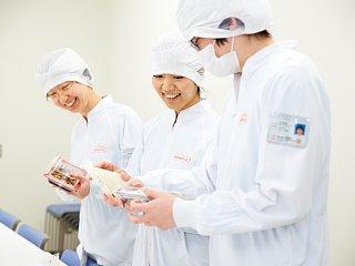 株式会社武蔵野 神戸工場のアルバイト情報