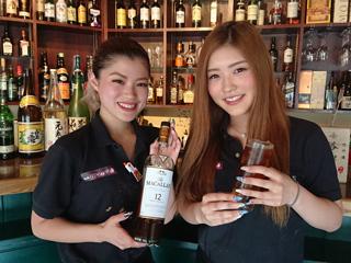 <2店舗同時募集!> BAR BATA2 × Beering Bonのアルバイト情報