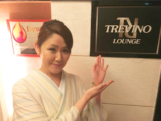 LOUNGE TREVINOのアルバイト情報
