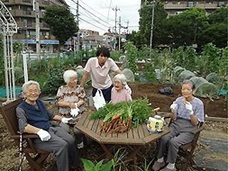 【株式会社アユート】志村さくら物語・西台さくら物語のアルバイト情報