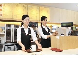 カフェ・ベローチェ東陽町二丁目店のアルバイト情報