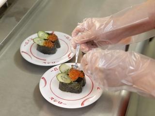 スシロー 魚津店のアルバイト情報