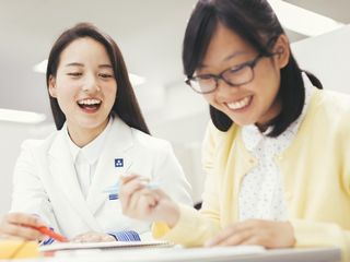 東京個別指導学院(ベネッセグループ) 浦安教室のアルバイト情報