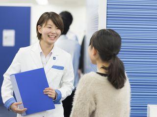 東京個別指導学院(ベネッセグループ) センター北教室のアルバイト情報