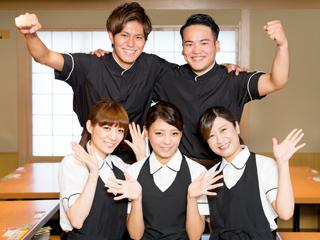 魚民 三沢アメリカ村店のアルバイト情報