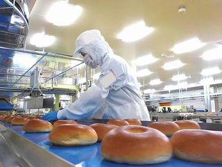 武蔵野フーズ カムス神戸工場のアルバイト情報
