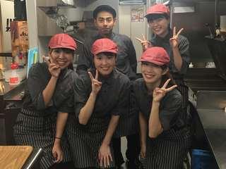 れんげ食堂Toshu 東伏見店/オリジン東秀(株)のアルバイト情報