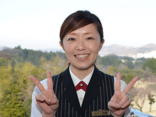 尾道ゴルフ倶楽部レストラン/株式会社ダイナック サントリーグループ[3826]のアルバイト情報