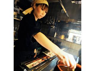 串焼きと鶏料理 鳥どり 横浜鶴屋町店/サントリーグループ 株式会社ダイナック[2323]のアルバイト情報