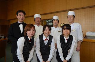 サミットゴルフクラブレストラン/サントリーグループ 株式会社ダイナック[2223]のアルバイト情報