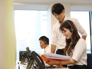 【東証一部上場】キャリアリンク株式会社のアルバイト情報