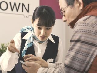 ライクスタッフィング株式会社/東証一部上場企業_mfoのアルバイト情報