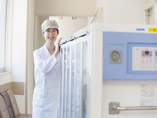 株式会社LEOC / 大口東総合病院 /200069のアルバイト情報