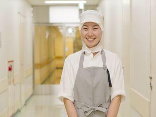 株式会社LEOC/熱田リハビリテーション病院/202642のアルバイト情報