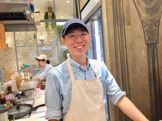ガパオキッチン-CHOPSPOON-アトレ川崎店のアルバイト情報