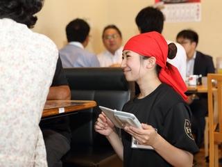 丸源ラーメン 土浦店のアルバイト情報