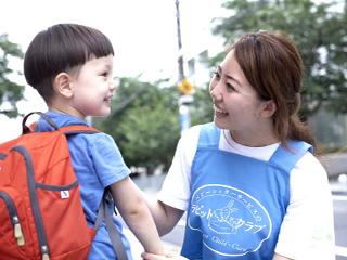 全国保育サービス協会会員 ベビーシッターサービスのラビットクラブ香川のアルバイト情報