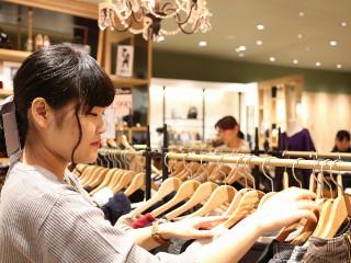 Green Parks 仙台イオンモール名取店 AP_0601のアルバイト情報