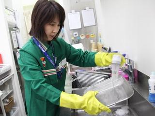 セブン-イレブン ハートイン JR山科駅前店のアルバイト情報