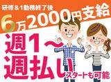 シンテイ警備株式会社 千葉支社/A3203000106のアルバイト情報