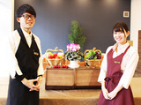 Cafe & Bar Avanti (ホテルヴェルテックス大阪 内)のアルバイト情報