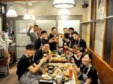 餃子ストック221横浜ランドマークドックヤード店のアルバイト情報