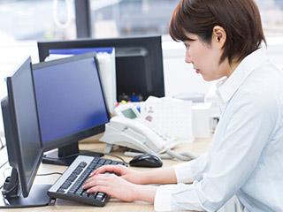 東京文字クラブのアルバイト情報