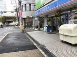 ローソンJR弁天町駅前店 のアルバイト情報