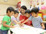 ミキハウスキッズパル 岩田屋本店教室のアルバイト情報