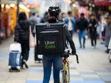 Uber Eats(ウーバーイーツ)のアルバイト情報
