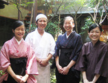 富士屋旅館[9999]のアルバイト情報