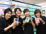 BOOKOFF(ブックオフ) 17号桶川店のアルバイト情報