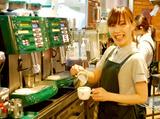 PRONTO(プロント) アトレ川崎店のアルバイト情報