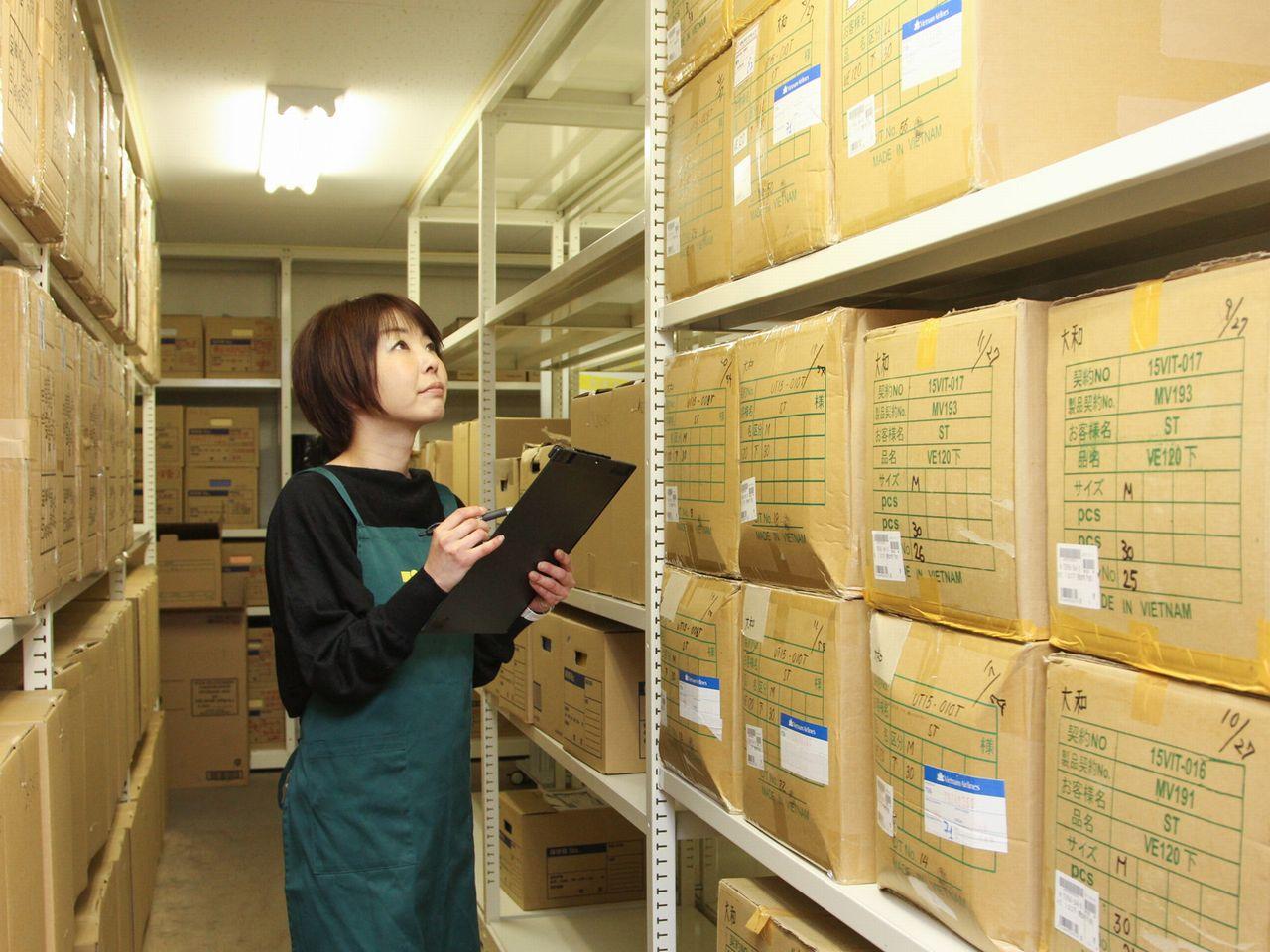 テイケイワークス千葉 千葉支店のアルバイト情報