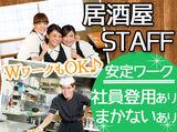 魚民 金山北口駅前店のアルバイト情報