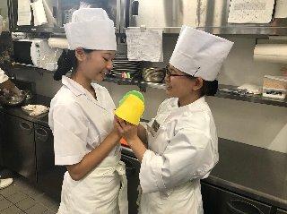 中国料理浜木綿 各務原店のアルバイト情報