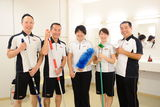 コナミスポーツクラブ武蔵野(XFS)のアルバイト情報