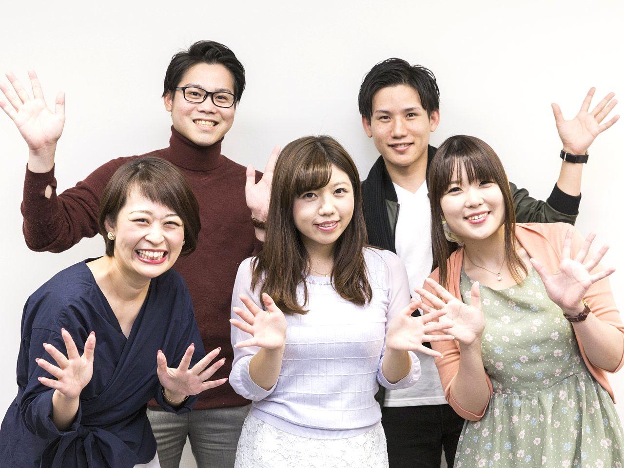 ライクスタッフィング株式会社 【東証一部上場グループ】_cのアルバイト情報