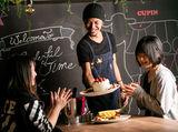 和チーズ料理専門店 和チーズ工房 大門・浜松町店のアルバイト情報