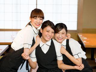 魚民 花巻駅前店のアルバイト情報