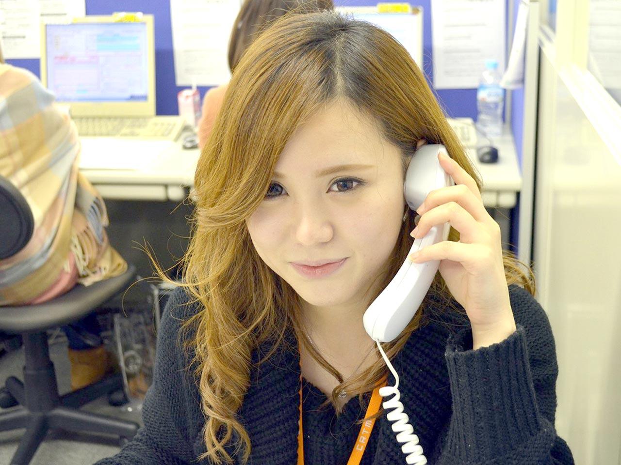 株式会社 キャスティングロード 大阪支店のアルバイト情報