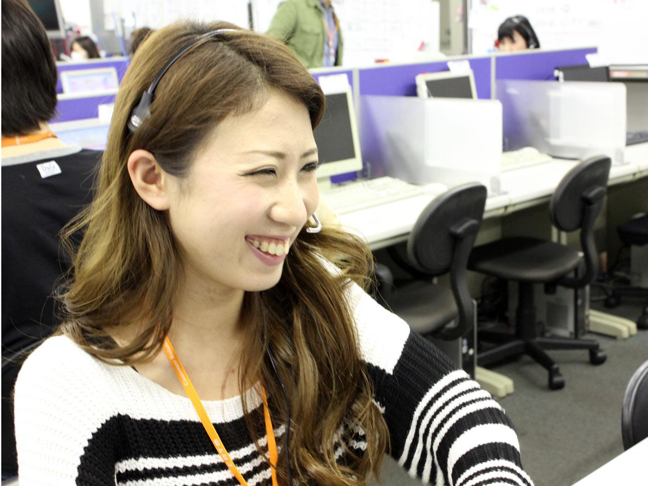 株式会社キャスティングロード 名古屋支店のアルバイト情報