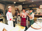 ピッツェリア マリノ 尾張旭店のアルバイト情報